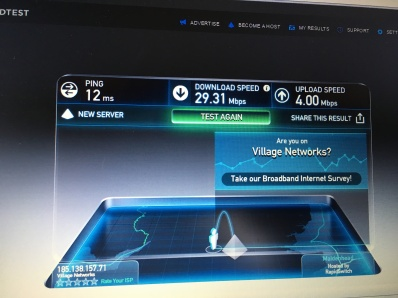 white-pond-speedtest